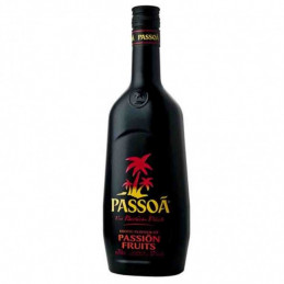 PASSOA THE PASSION DRINK 1 ltr