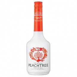 PEACHTREE 0,7 ltr