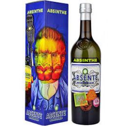 ABSINTHE ABSENTE 55  0,7 ltr