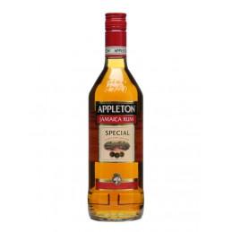 APPLETON SPECIAL JAMAICA...
