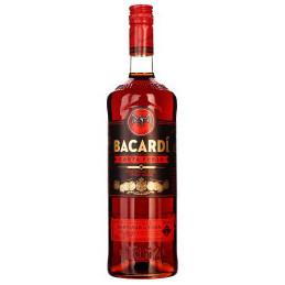 BACARDI CARTA FUEGO 0,7 ltr