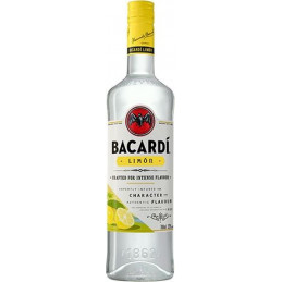 BACARDI LIMON 0,7 ltr