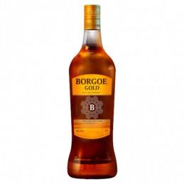 BORGOE GOLD RUM 0,7 ltr