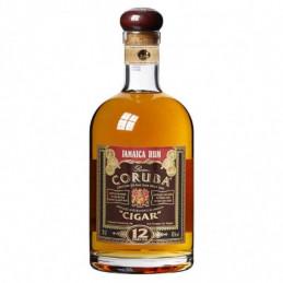 CORUBA 12 YEARS CIGAR 0,7 ltr