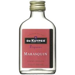 DE KUYPER KIRSCH  0,1 ltr