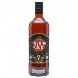 HAVANA CLUB 7 YEARS 0,7 ltr