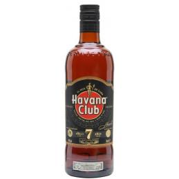 HAVANA CLUB 7 YEARS 1 ltr
