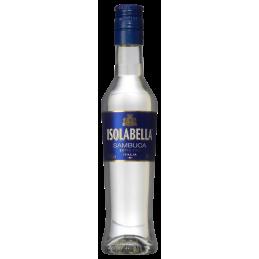 ISOLABELLA SAMBUCA 0,35 ltr