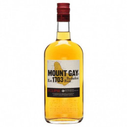 MOUNT GAY ECLIPSE 1 ltr