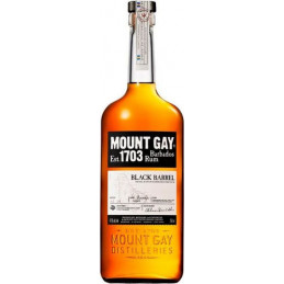 MOUNT GAY ECLIPSE 0,7 ltr