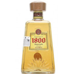 1800 REPOSADO 0,7 ltr