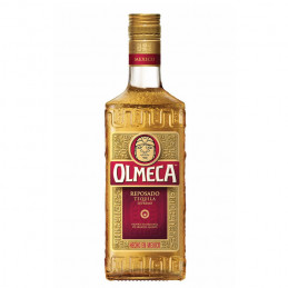 OLMECA REPOSADO (Gold) 0,7 ltr