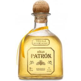 PATRON ANEJO 0,7 ltr