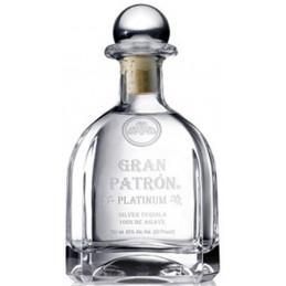 PATRON PLATINUM 0,7 ltr