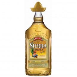 SIERRA TEQUILA GOLD 0,7 ltr