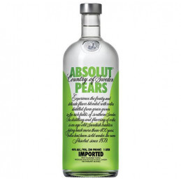 ABSOLUT PEARS 0,7 ltr