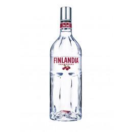 FINLANDIA CRANBERRY 1 ltr