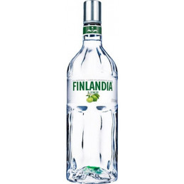 FINLANDIA LIME 1 ltr