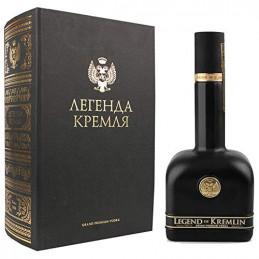 LEGEND OF KREMLIN + Black...