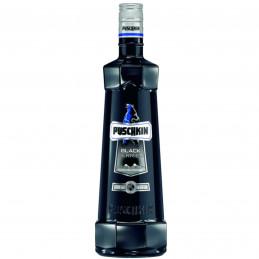 PUSCHKIN BLACK BERRIES 0,7 ltr