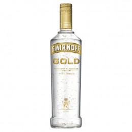 SMIRNOFF GOLD 0,7 ltr