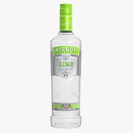 SMIRNOFF LIME 0,7 ltr