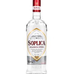 SOPLICA SZLACHETNA 0,5 ltr
