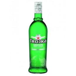 TROJKA GREEN 0,7 ltr