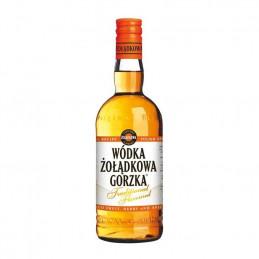 ZOLADKOWA GORZKA...