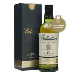 BALLANTINE'S 17 YEARS . GB...