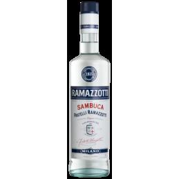RAMAZOTTI SAMBUCA 0,7 ltr