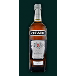 RICARD 1 ltr