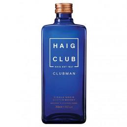 HAIG CLUB CLUBMAN 0,7 ltr