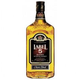 LABEL 5    0,7 ltr