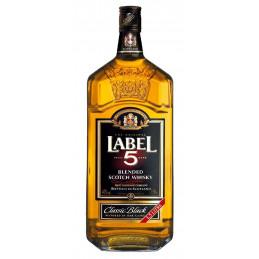 LABEL 5    1,5 ltr
