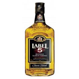 LABEL 5    0,35 ltr
