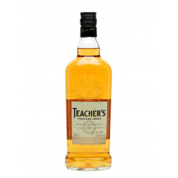 TEACHER'S 0,7 ltr