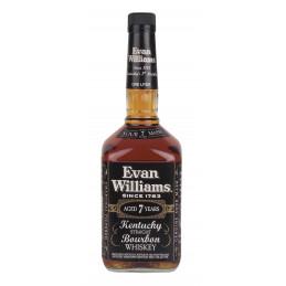 EVAN WILLIAMS  1 ltr