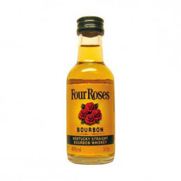 FOUR ROSES (12X5CL BOTTLES)