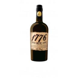 JAMES E. PEPPER 1776 RYE...
