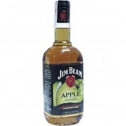 JIM BEAM APPLE  1 ltr