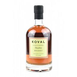 KOVAL BOURBON  0,5 ltr