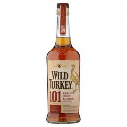 WILD TURKEY BOURBON 101...