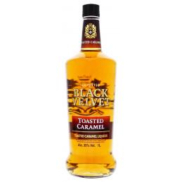 BLACK VELVET TOASTED...