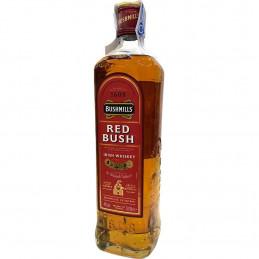 BUSHMILLS RED BUSH  0,7 ltr