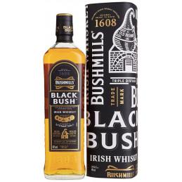 BUSHMILLS BLACK BUSH . GB...