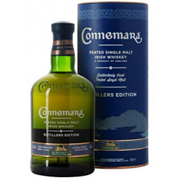 CONNEMARA PEATED IRISH MALT...