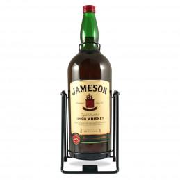 JAMESON IRISH . CRADLE  4,5...