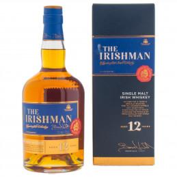 THE IRISHMAN 12 YEARS . GB...