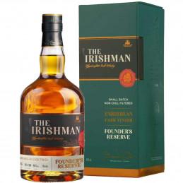 THE IRISHMAN FOUNDERS...